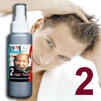 Hair Growth Tonic - 125ml