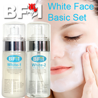 Whitening Facial Basic Set - Click Image to Close