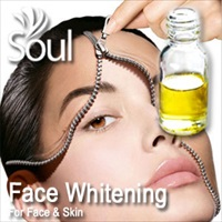 Essential Oil Face Whitening - 10ml - Click Image to Close