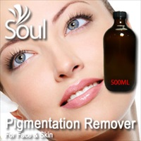 Essential Oil Pigmentation Remover - 500ml